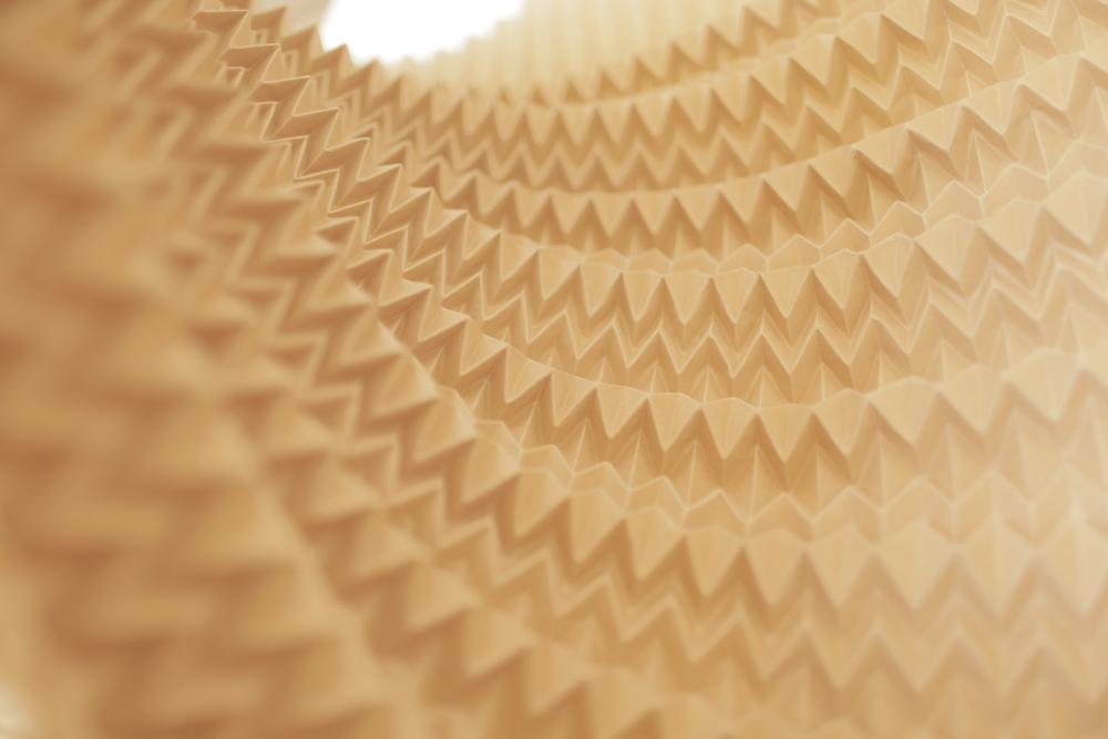 Bespoke origami design london