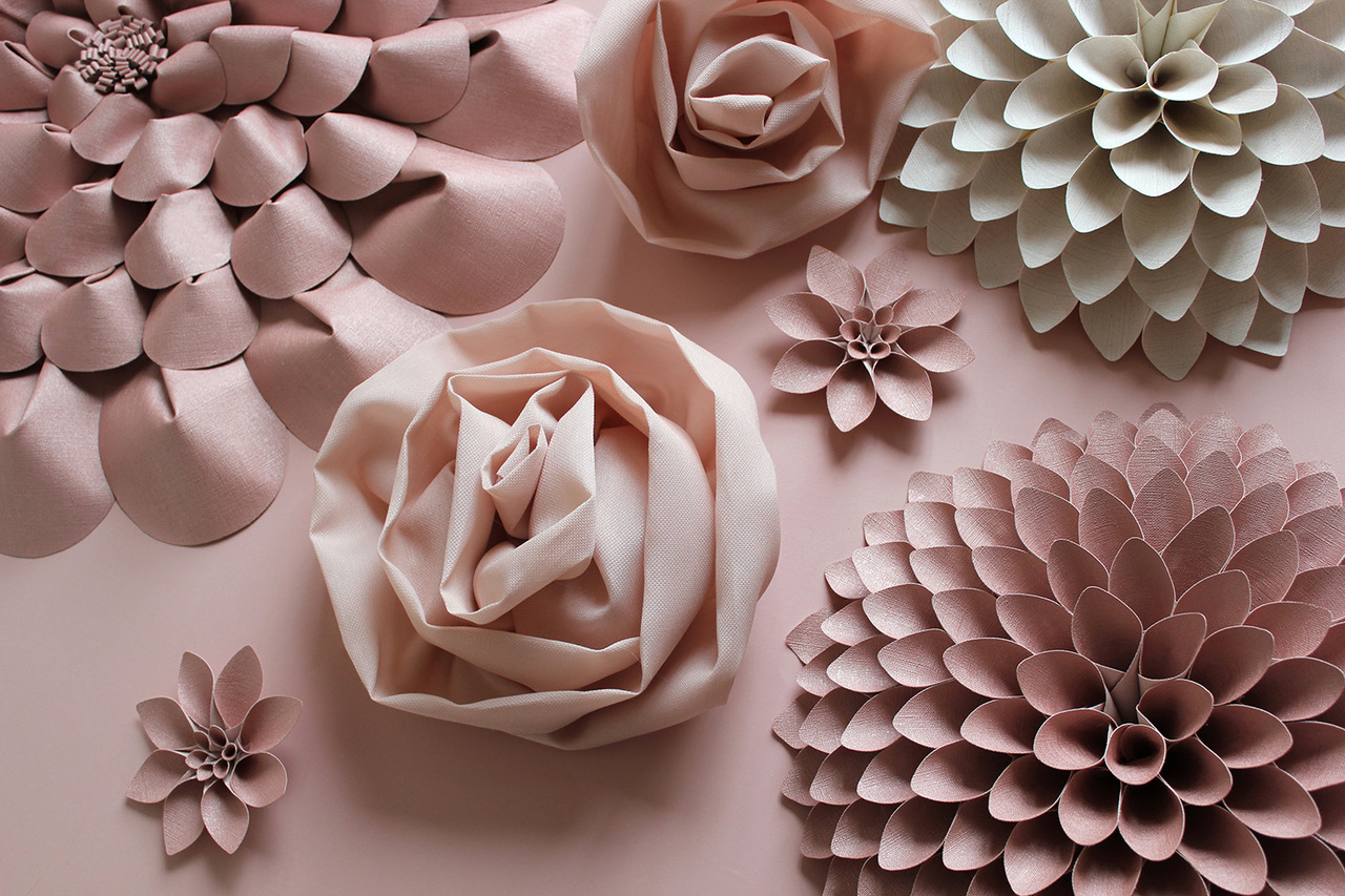 Wall Flowers Ted Baker