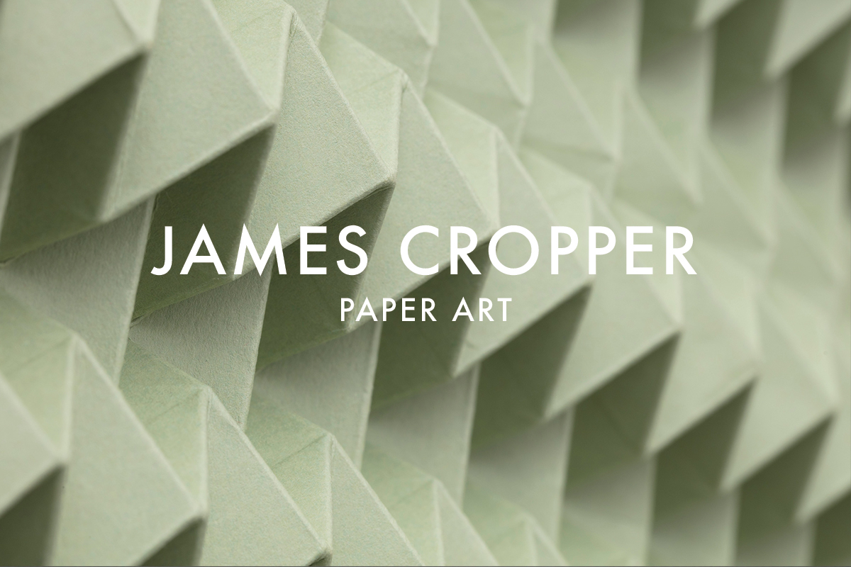 Set Design for James Cropper