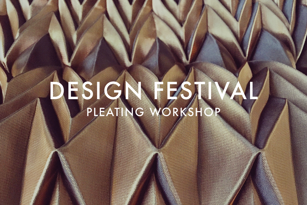 PLEATING-WORKSHOP-DUNDEE-DESIGN-FESTIVAL