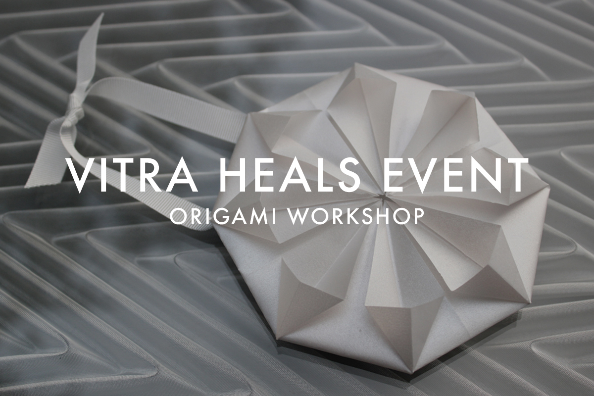 ORIGAMI-WORKSHOP-VITRA-HEALS-LONDON