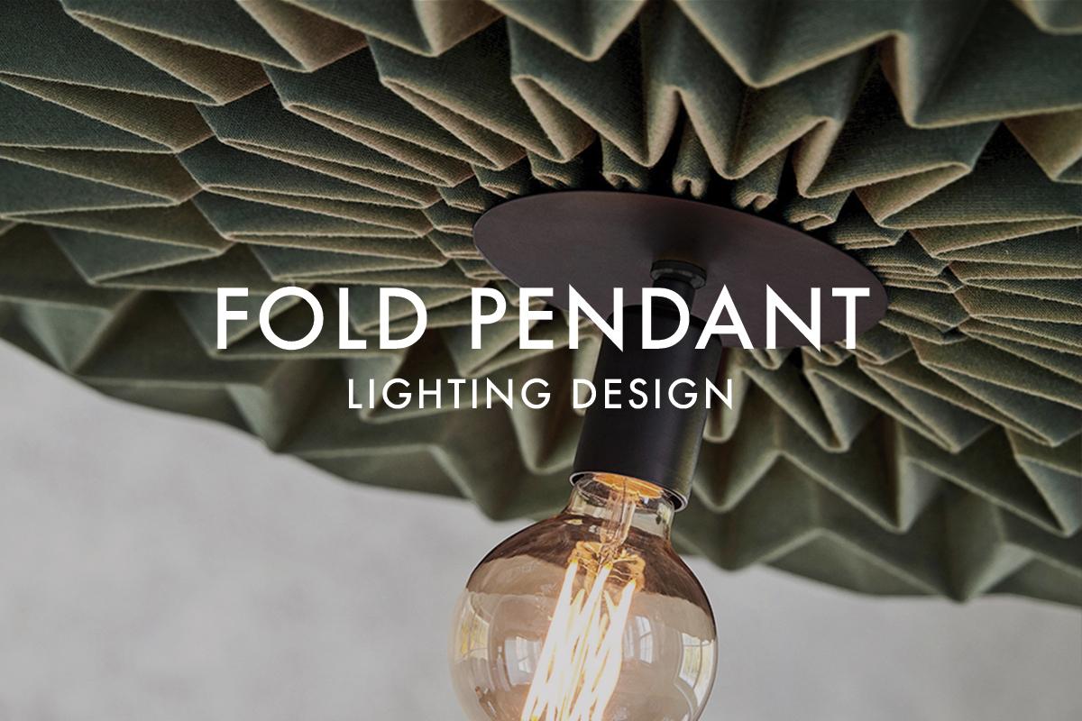 FOLD-PENDANT-origami-light