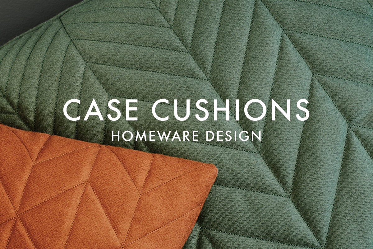 Origami cushions case series