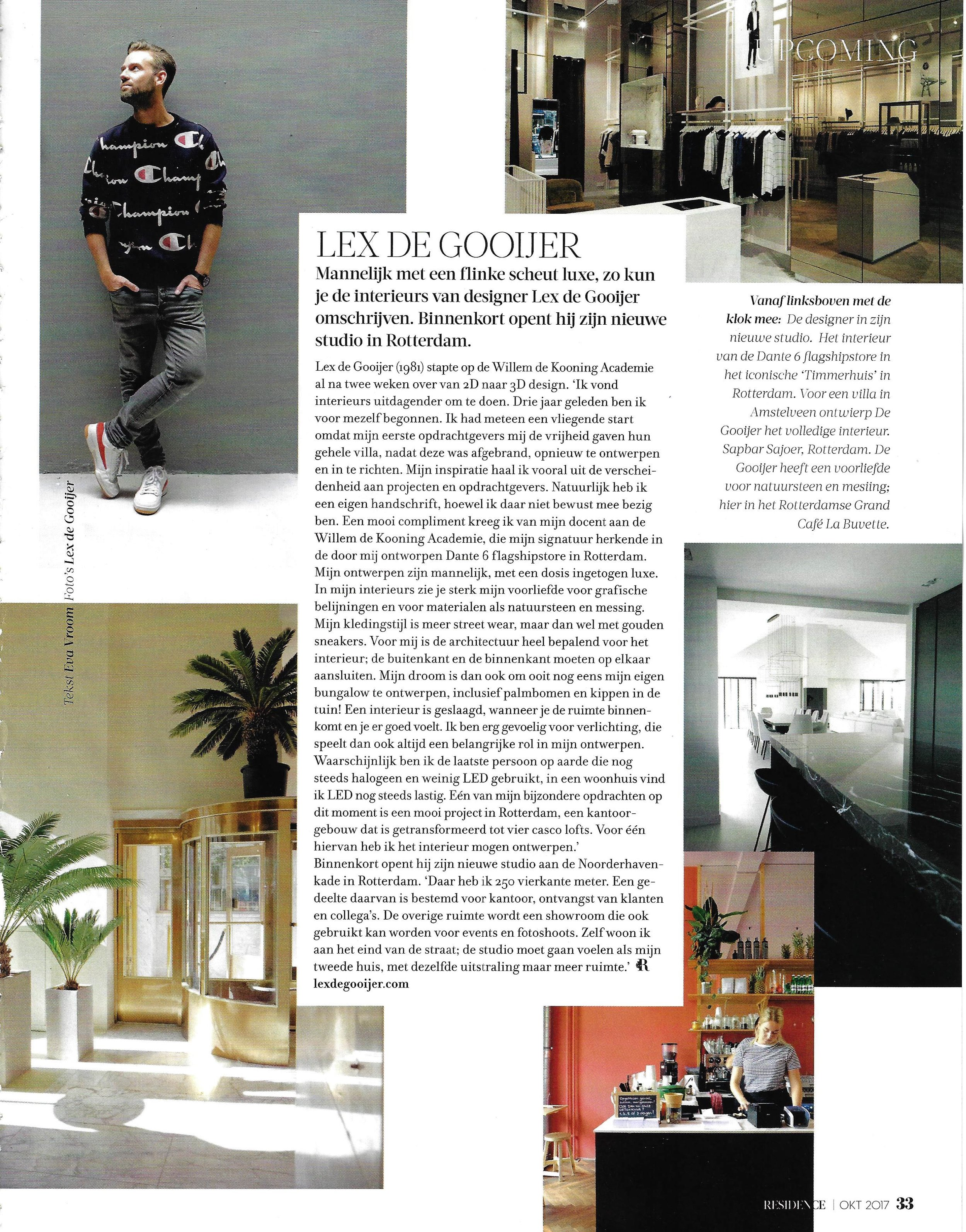 002 Lex de Gooijer interior architect Residence magazine oktober 2017 upcoming.jpg
