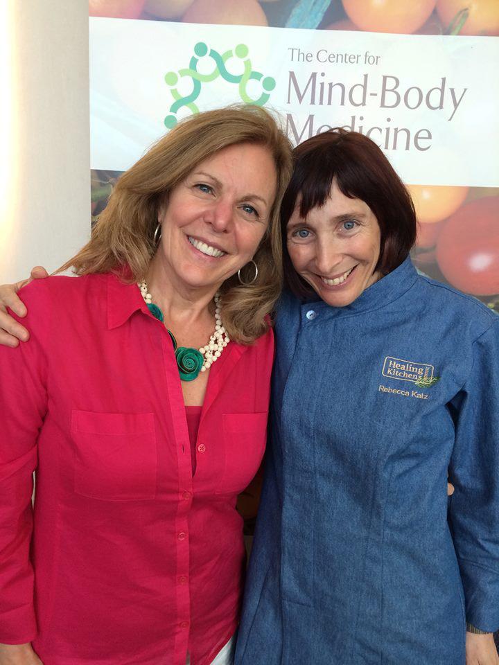 Food As Medicine 2014 -- Kathie Madonna Swift