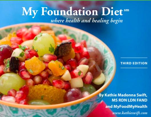 My Foundation Diet - Kathie Madonna Swift