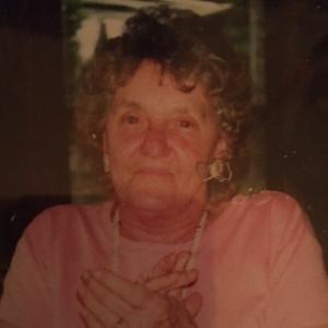 My Mom, Jeanne Dougherty Madonna