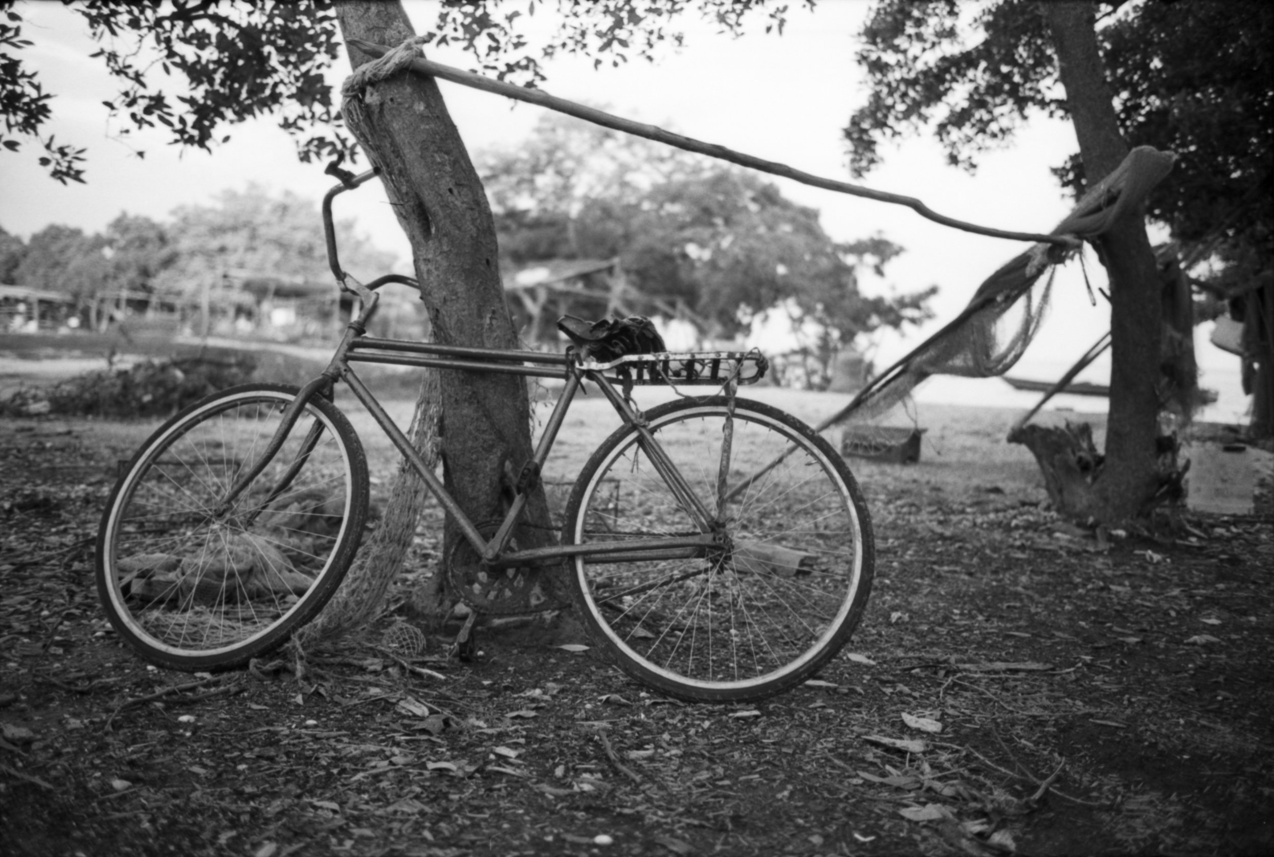 Bicycle, Puerto Caimán.jpg