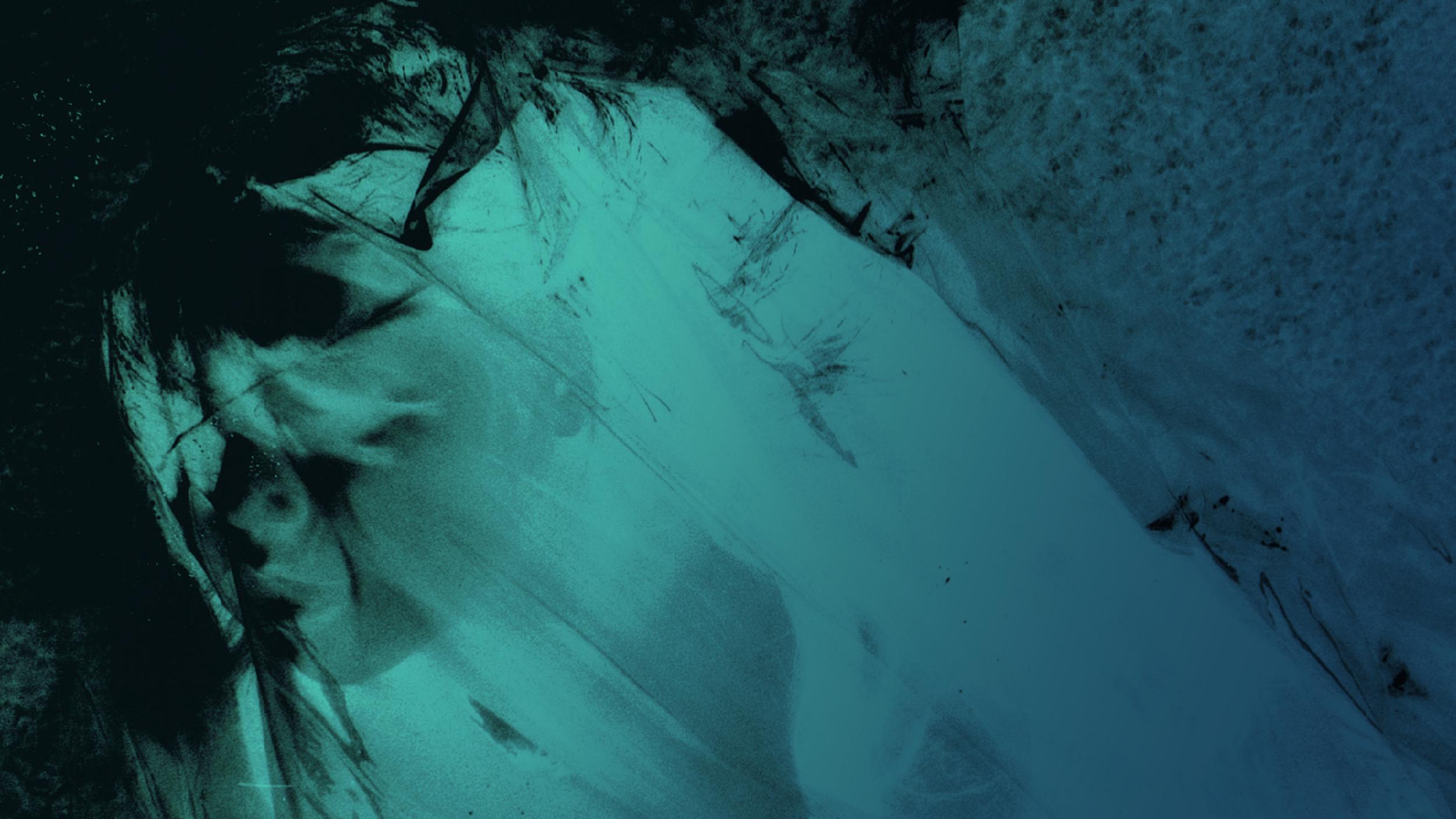 teal-monster-ghost