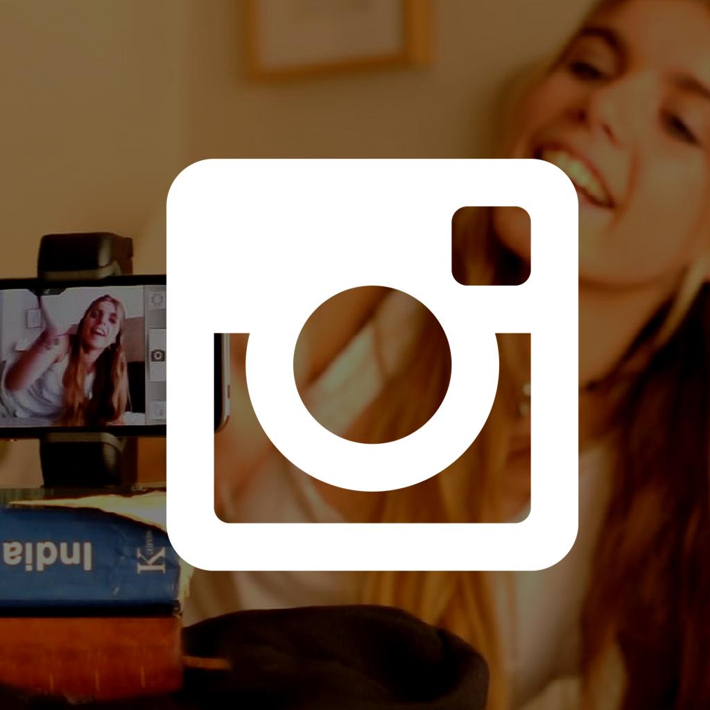 Shoulderpod professional smartphone rig - Instagram