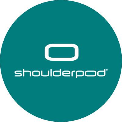 SHOULDERPOD — MOBILE JOURNALISM
