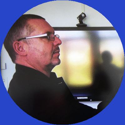 Kevin Burden - Mojo Trainer - Mobile Journalism