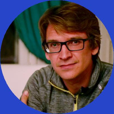 Guillaume Kuster - Mojo Trainer - Mobile Journalism