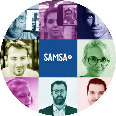 Samsa - Mojo Trainer - Mobile Journalism