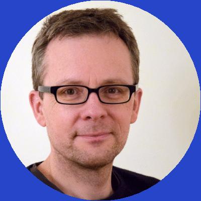 Bernhard Lill - Mojo Trainer - Mobile Journalism