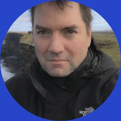 Robb Montgomery - Mojo Trainer - Mobile Journalis