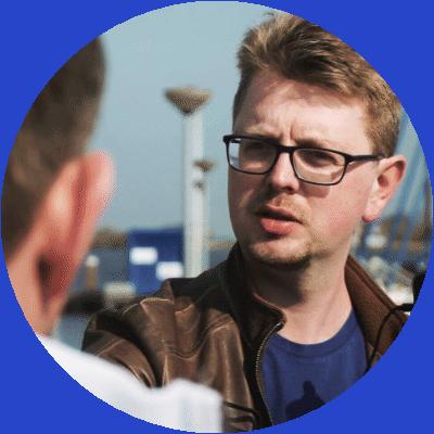 Wytse Vellinga - Mojo Trainer - Mobile Journalism