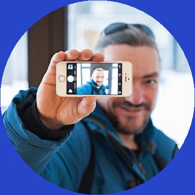 John Inge Johansen - Mojo Trainer - Mobile Journalism