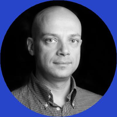Alex Pell - Mojo Trainer - Mobile Journalism