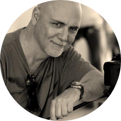 Roberto Baratti - Shoulderpod Mobile Trainer Pogramme