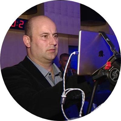 Darko Flajpan - Mobile Trainer