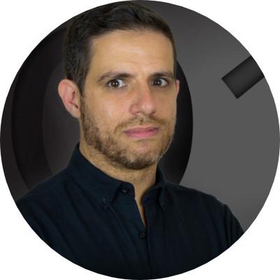 Julio de la Iglesia - Mobile Trainer
