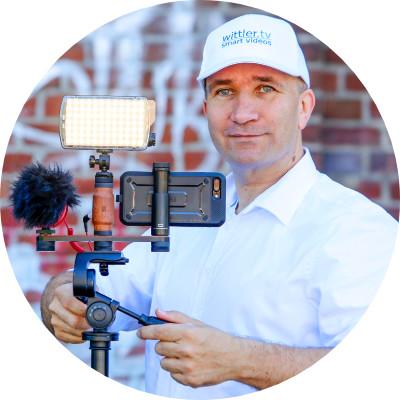 Torsten Wittler - Mobile MOJO Trainer