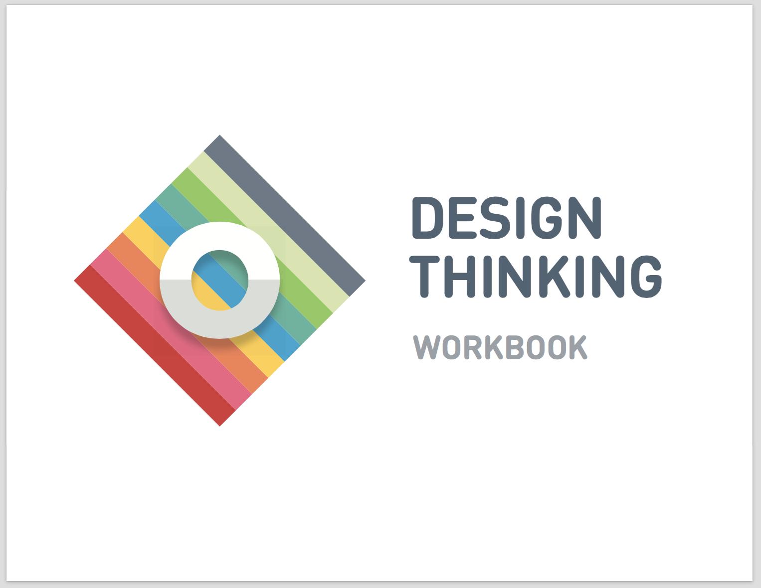 Design Thinking Workbook