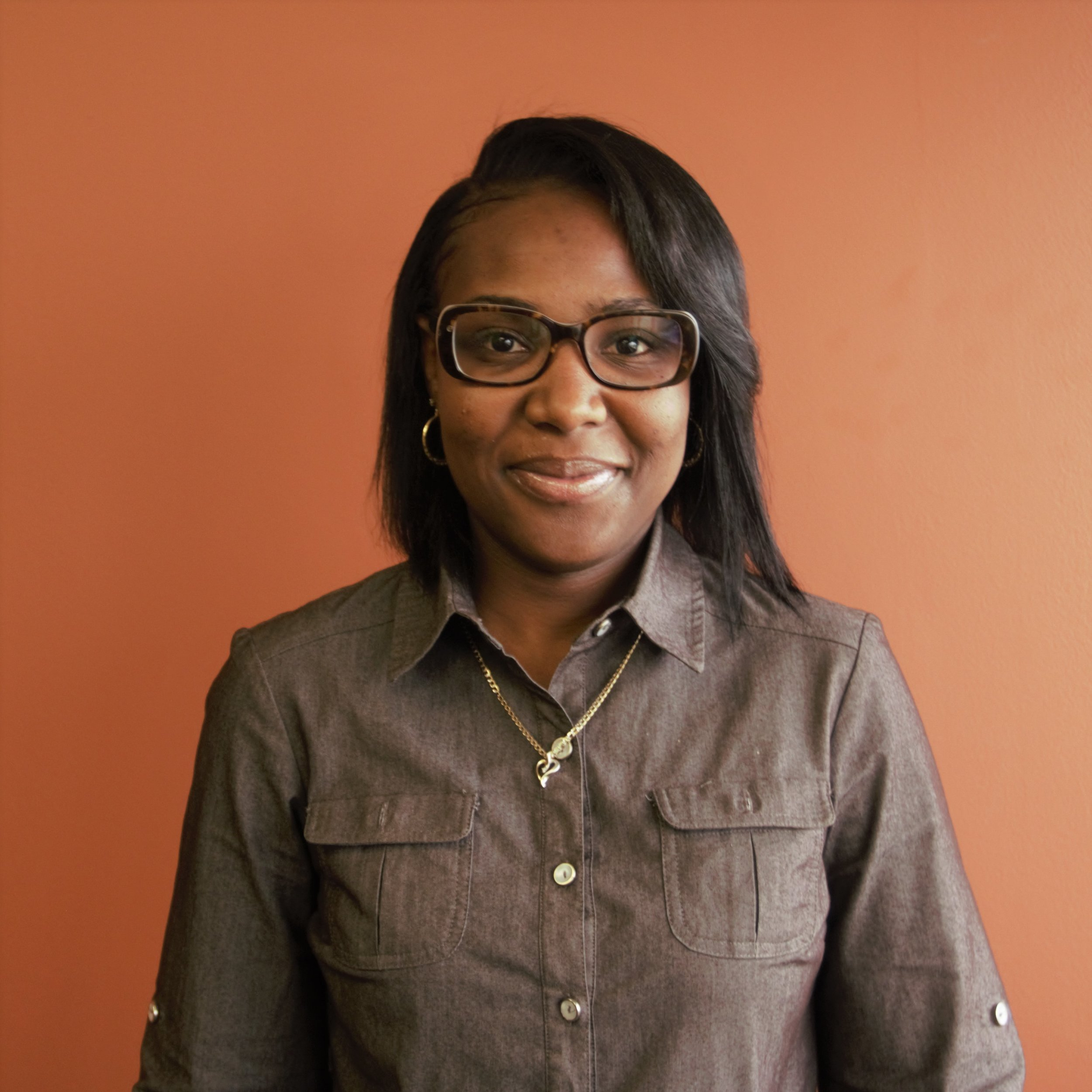 Lakisha Benford - Office Manager