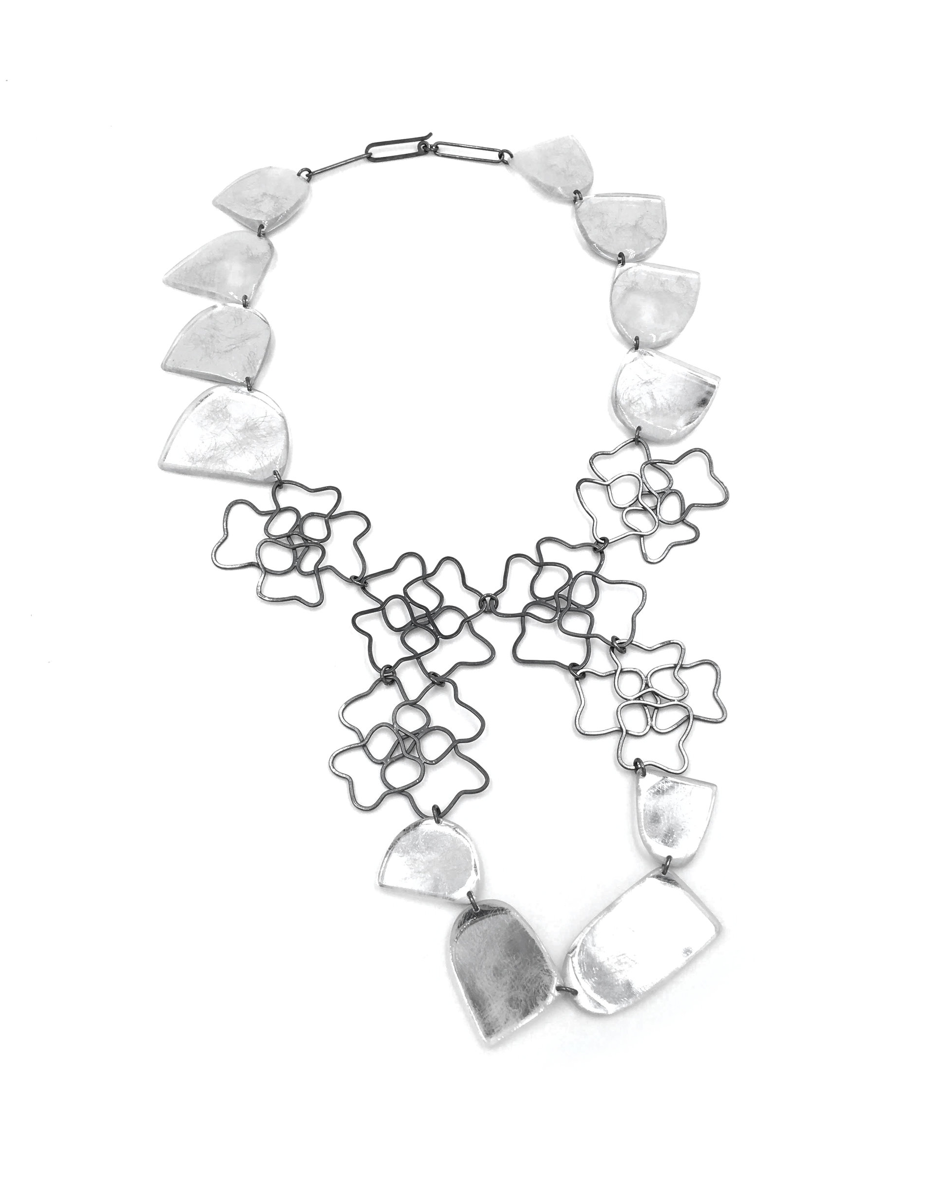 Double Transition Necklace
