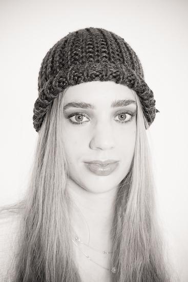 rebecca zwart-wit