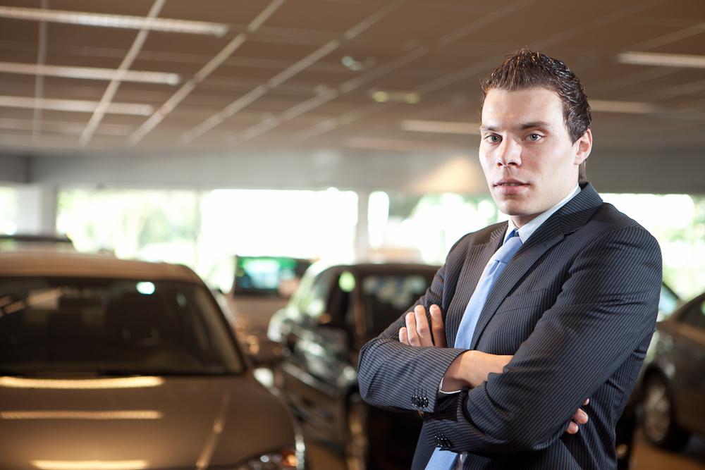 Mulder Mazda verkoper