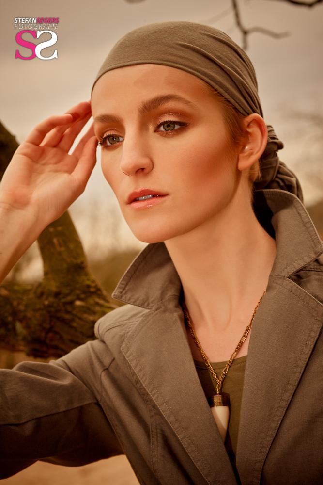 Kleding set 6 | Model: Majon | MUA: Magda | Stylist: Shaida