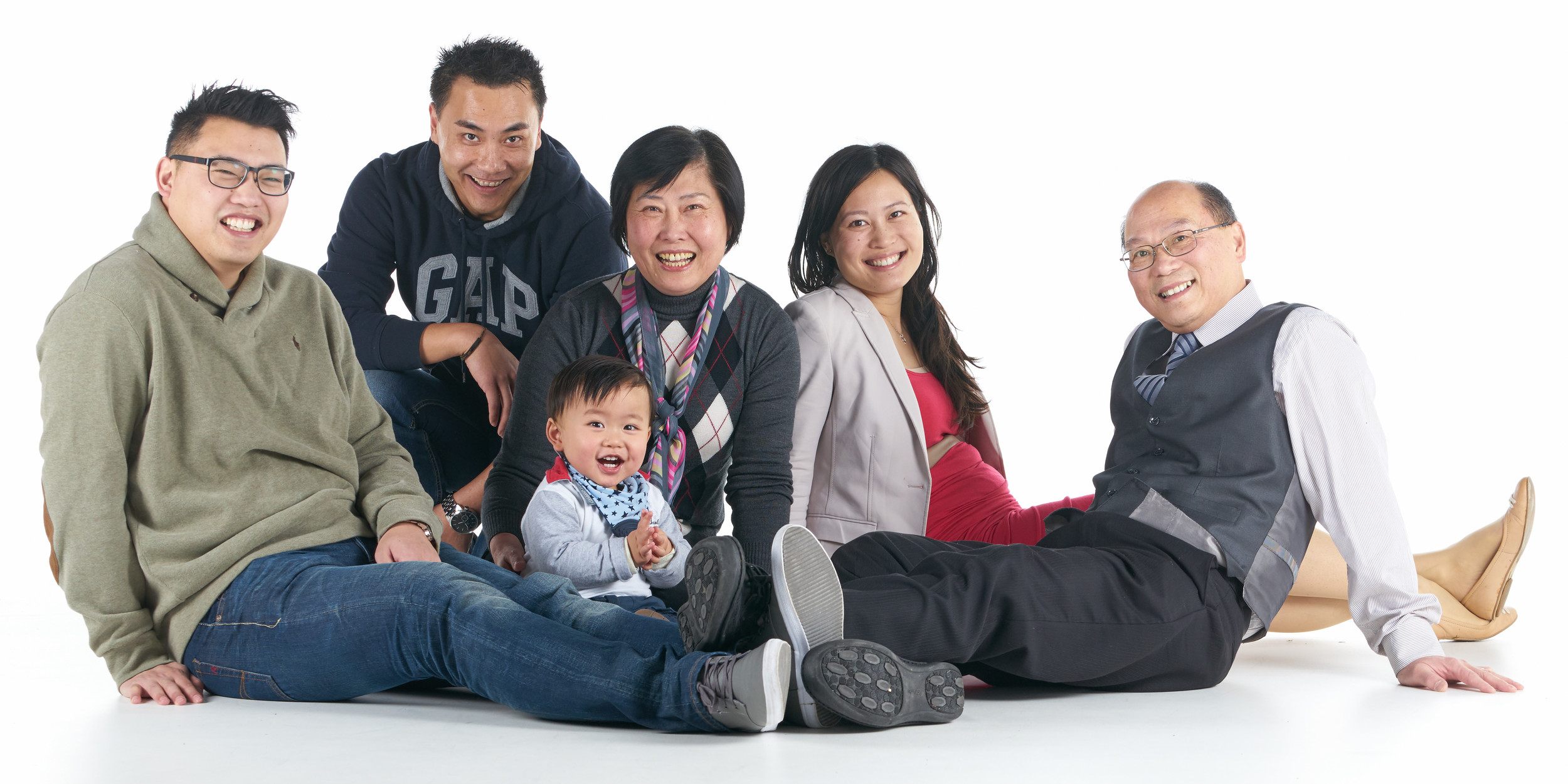 familie Lam
