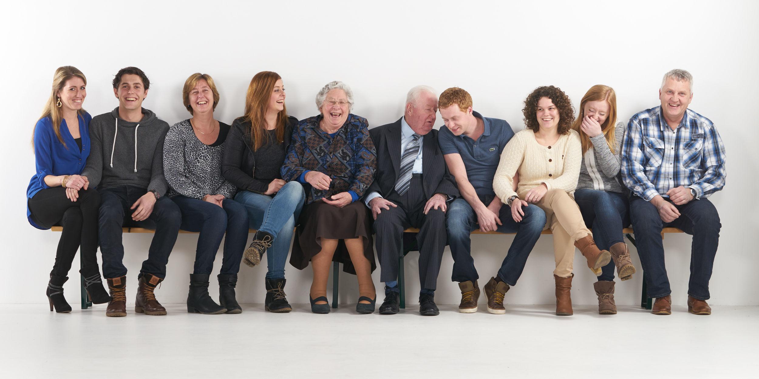 familie Steenwijk