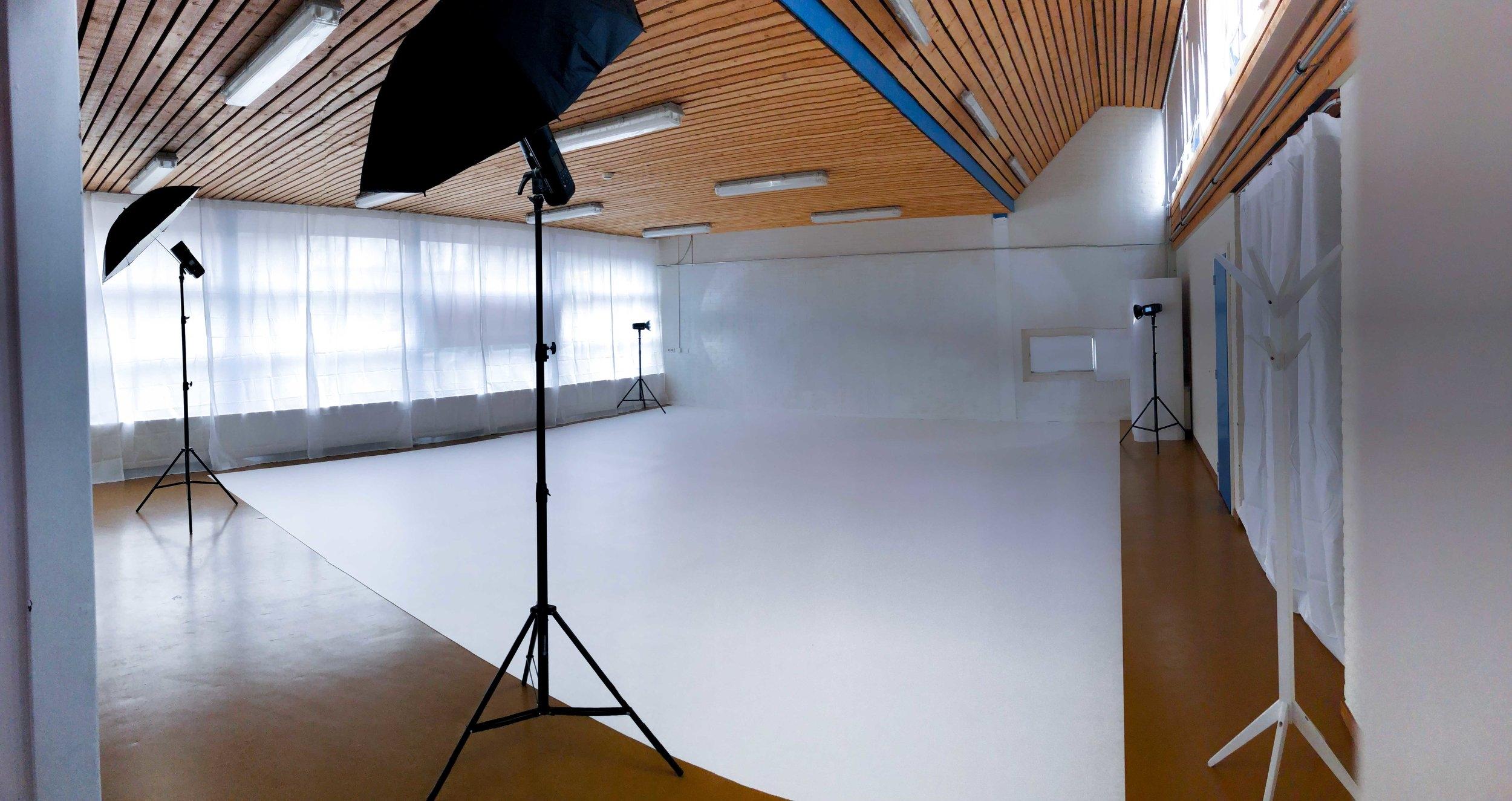 De Studio #58 op de Moerbeigaarde Zoetermeer