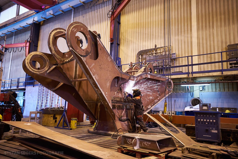 industriele fotografie-bedrijfsreportage