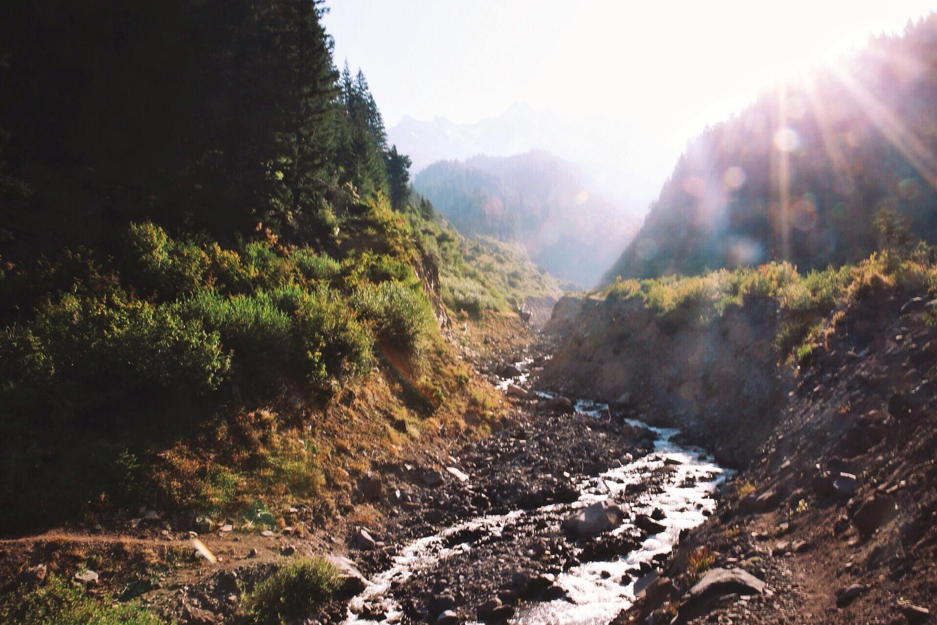 Jeff Creek