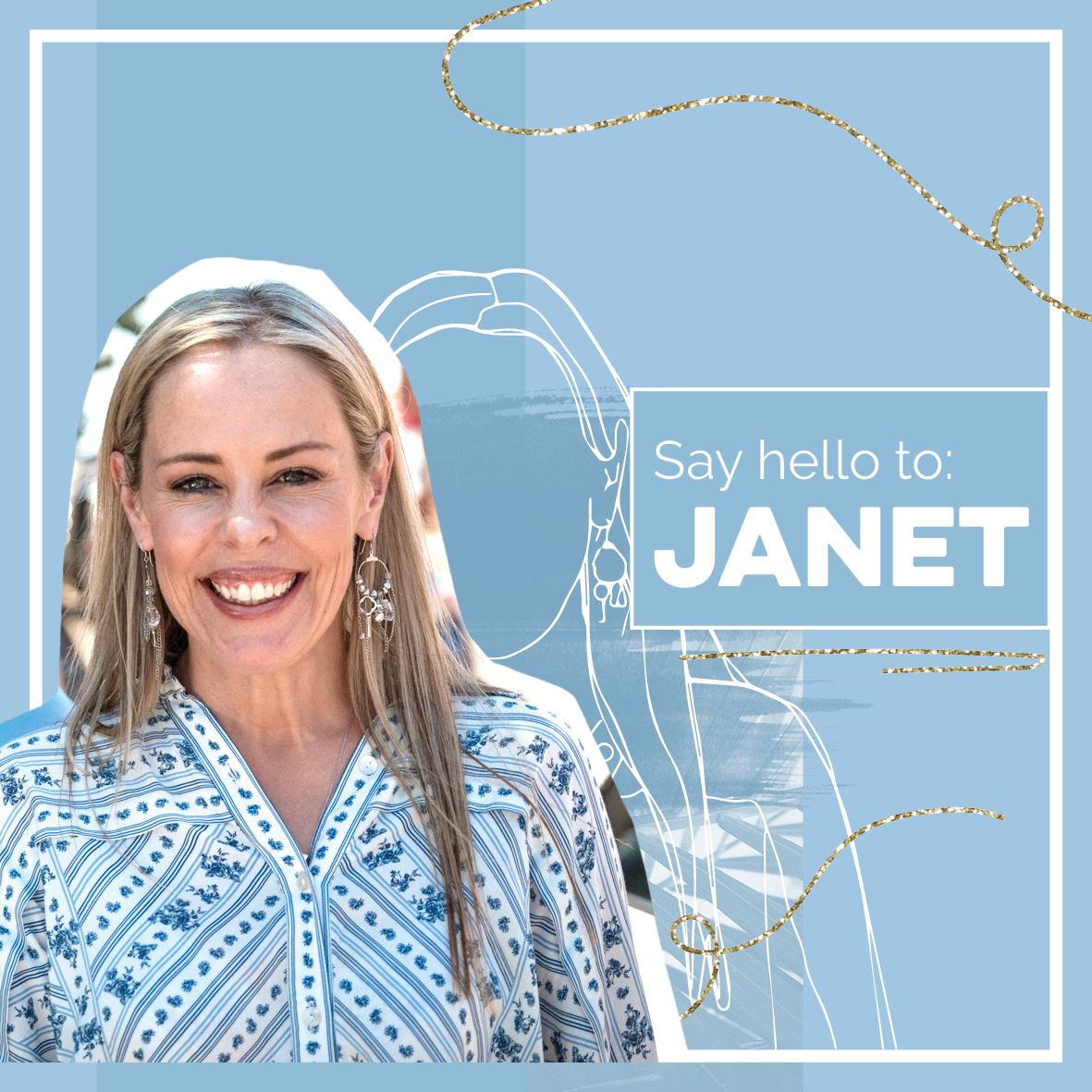 Janet Boland, Founding Director - Janet is a senior marketer with significant experience working on some of Australia's leading FMCG and alcohol brands.She holds a Master Of Business (Marketing) and has also worked internationally in media strategy planning. Janet founded Passionfolk in 2014.