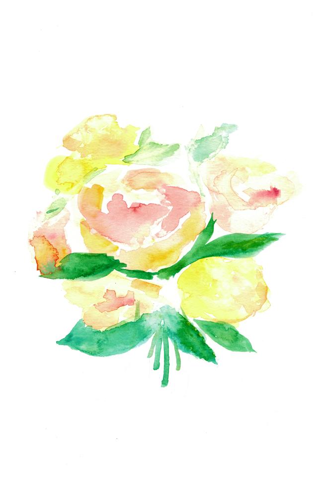 Free Floral Wallpaper Download