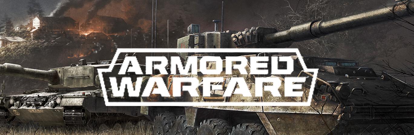 Armored Warfare (Environment Artist)