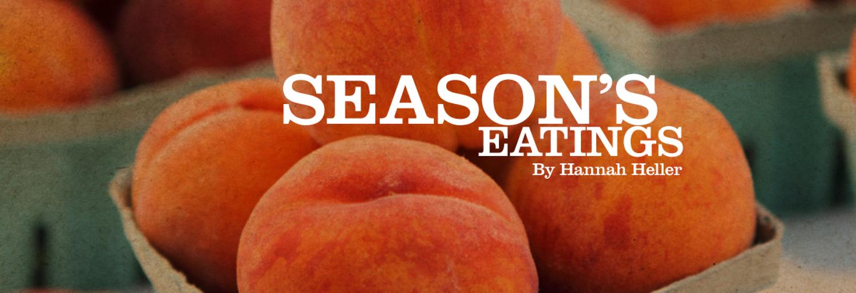 Read Season's Eatings on Know Journal