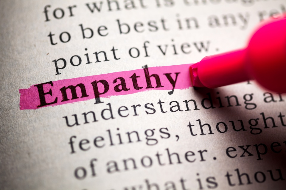 Reading and Empathy