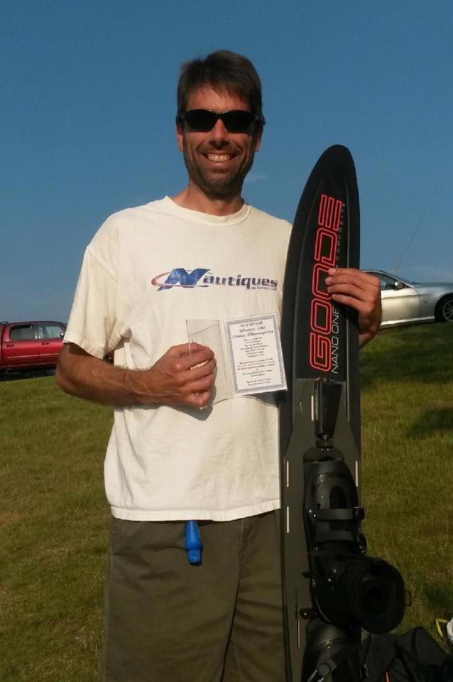Than Bogan wins on OB4 at Massachusetts State Championships, 2 @ 38off