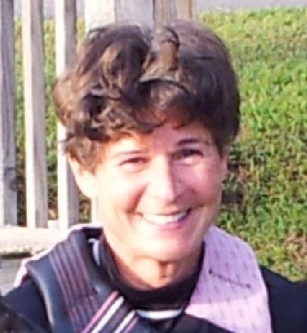 Marianne Allenspach  Treasurer/  Secretary