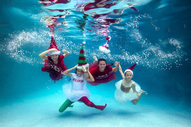 Underwater_Christmas_Elves_Gold_Coast