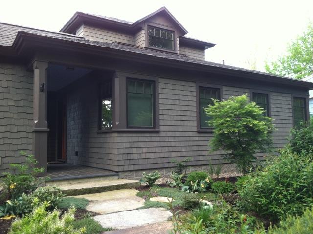 Preble Point Cottage