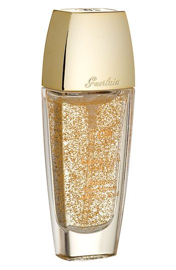 Guerlain 'L'Or' Radiance Concentrate with Pure Gold Makeup Base
