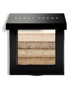 Bobbi Brown Shimmer Brick Compact in 'Beige'