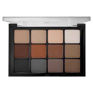Viseart Eyeshadow Palette in 01 Neutral Matte